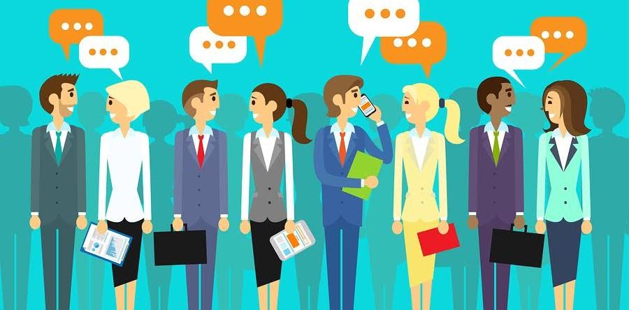 Inter-Office Communication Tools for the Economic Development Team
