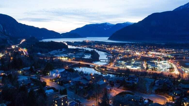 Measuring the Steps to Success – The Squamish Community Performance Dashboard